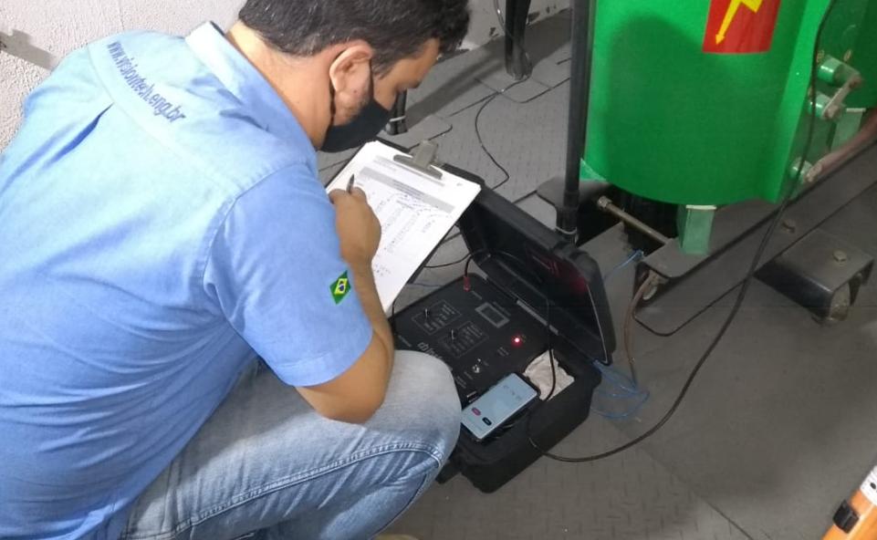 Consultoria em Engenharia Elétrica Vitória/ES